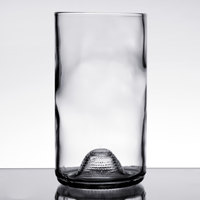 Arcoroc FJ061 16 oz. Clear Wine Bottle Tumbler by Arc Cardinal - 12/Case