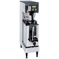Bunn 33600.0001 BrewWISE Single Soft Heat DBC Brewer with Funnel Lock - 120/240V, 4100W