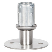 Regency 3 1/4 inch Flanged Foot