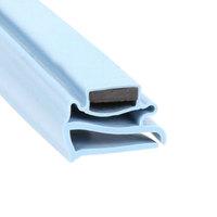 Delfield 1702056 Equivalent Delfield 1702056 Equivalent Magnetic Door Gasket - 23 1/4 inch x 28 1/2 inch