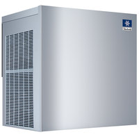 Manitowoc RFS-0650A 22 inch Air Cooled Flake Ice Machine - 120V, 730 lb.