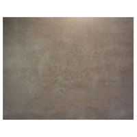 BFM Seating CNT3042 Midtown 30 inch x 42 inch Textured Concrete Laminate Indoor Tabletop
