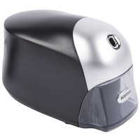 Bostitch 8HDBLK Black / Graphite QuietSharp Executive Electric Pencil Sharpener