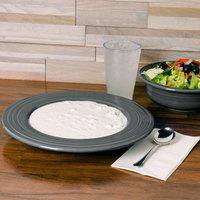 Homer Laughlin 462339 Fiesta Slate 21 oz. Pasta Bowl - 12/Case