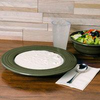 Homer Laughlin 462340 Fiesta Sage 21 oz. Pasta Bowl - 12/Case