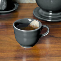 Homer Laughlin 452339 Fiesta Slate 7.75 oz. Cup - 12/Case