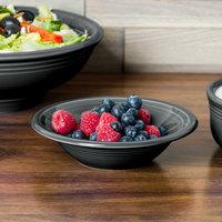 Homer Laughlin 472339 Fiesta Slate 11 oz. Stacking Cereal Bowl - 12/Case