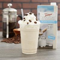 Torani 32 oz. Signature Real Cream Frappe Base