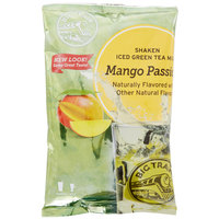 Big Train Shaken Mango Passion Green Tea Drink Mix - 2 lb.