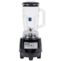 Waring HGB146 1 1/2 hp Commercial Food Blender with 48 oz. Copolyester Container