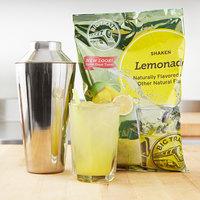 Big Train 2 lb. Shaken Lemonade Drink Mix
