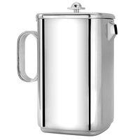 Eastern Tabletop 7245 Java 46 oz. Stainless Steel Coffee Pot