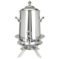 Eastern Tabletop 3201L Luminous 1.5 Gallon Stainless Steel Coffee Urn