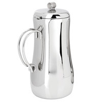 Eastern Tabletop 7230 Ballerina 64 oz. Stainless Steel Coffee Pot