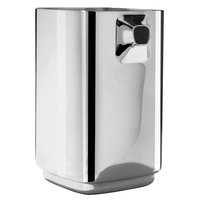 Eastern Tabletop 7342 Java 10 oz. Stainless Steel Creamer