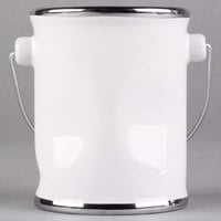 American Metalcraft CPC4 4 oz. Crushed Paint Can
