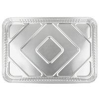 D&W Fine Pack B93 Full Sheet Foil Cake Pan - 5/Pack