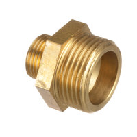 Electrolux 0L0479 Brass Nipple, 3/4 In