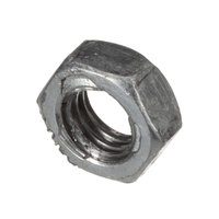 Frymaster 8090540 Nut,Lk 1/2-13 Hx 2-Way Zp