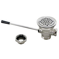 All Points 100-1012 Lever Waste Drain - 3 1/2 inch Sink Opening