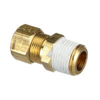 Montague 1287-4 Brass Fitting