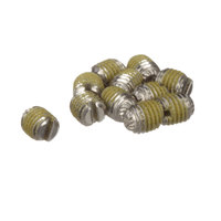 Antunes 325P163 Screw - 10/Pack