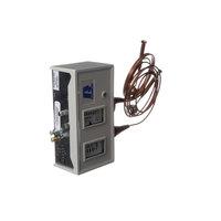 Low Temp Industries 280610 Pressure Control