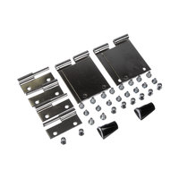 Gold Medal 61380 Hinge Kit W/ Screws