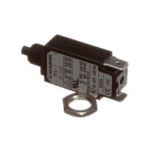 Cleveland 300255-CLE Breaker; Circuit;1.5 Amp