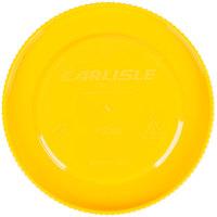 Carlisle PS30404 Store 'N Pour Yellow Cap