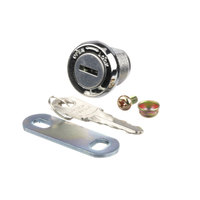 Master-Bilt 02-146443 DOOR LOCK & KEY C101-190-160