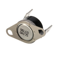 Market Forge 08-6588 Thermostat, Hold, 170f