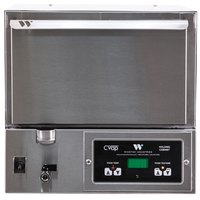 Winston Industries HBB5N1 CVAP Hold & Serve Narrow Single Drawer Warmer with Fan - 120V, 1572W