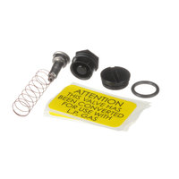 Hatco 02.21.024.00 Gas Valve Kit Lp