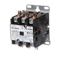 Cleveland 03509 Contactor;50 Amp; 104-120v