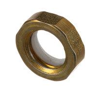 Frymaster 8102414 Nut, Teflon #18-1/4 inch