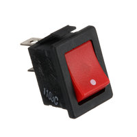 Master-Bilt 02-146450 Power Switch 0046-637-900 Fo