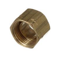 Frymaster 8100494 Nut, (Ferrule) He Orifice