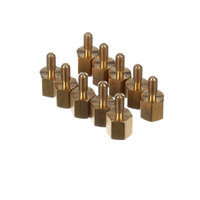Ice-O-Matic 9031122-01P Thumbscrew - 10/Pack