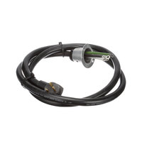 Cres Cor 0810 093 Power Cord 6ft