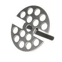 Atlas Metal Industries Inc 86-3202 Drain Cover