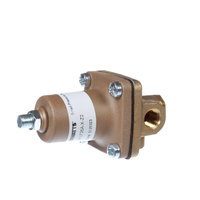 American Metal Ware A505021 Water Reg