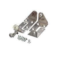 Perlick 66264L Cabinet Hinge Group, Left