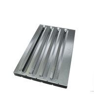 Kason 67003002516 25h X 16w Galvinized Hood Filter