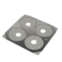 Dispense-Rite 104B Box Cone Baffle Medium