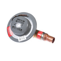 Master-Bilt 09-09023 Head Pressure Valve, 22, 502