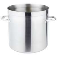 Vollrath 3104 Centurion 17.5 Qt. Stainless Steel Stock Pot