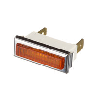 Market Forge 97-6512 Amber Pilot Light