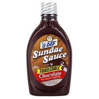 U-Bet Chocolate Sundae Sauce