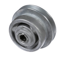 Univex 1030154 Variable Speed Pulley